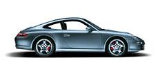 Porsche 911 (997 Gen. 1)